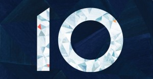 Wordpress celebrates 10 years