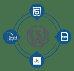 Dynamic Website | WordPress Website