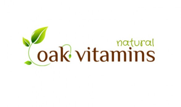 Oak Natural Vitamins